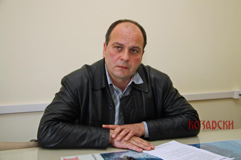 Aleksandar Miljuš