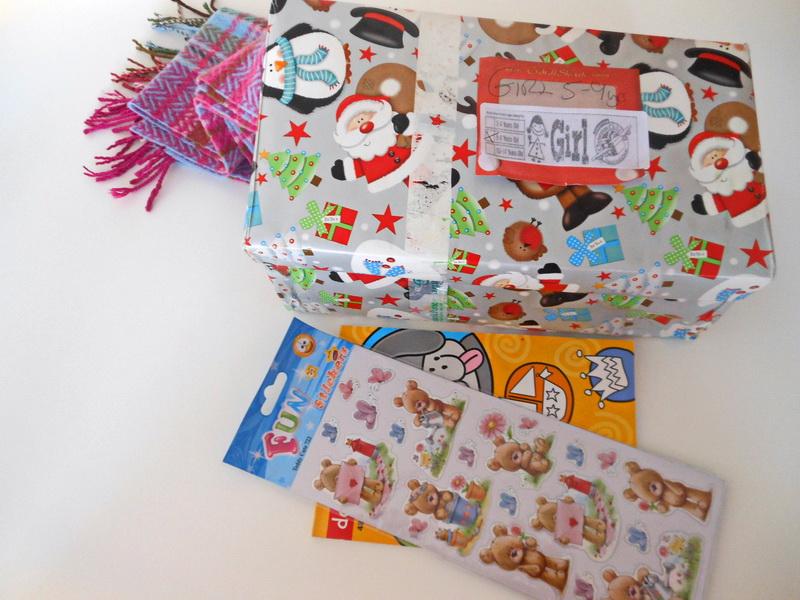 """ПРИЈЕДОР, 14. ЈАНУАРА /СРНА/ - Хришћанско хуманитарно удружење """"Хљеб живота"""" из Приједора подијелило је 4.000 новогодишњих пакетића дјеци у приједорској регији."""