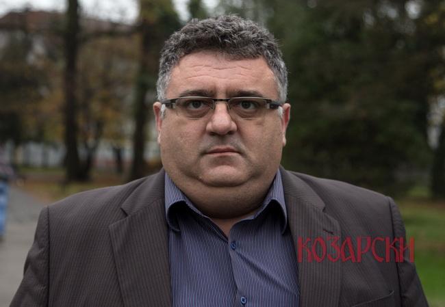 Dragan Gnjatić