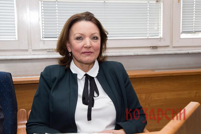 Biljana Malbašić
