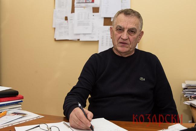 Gojko Rađenović