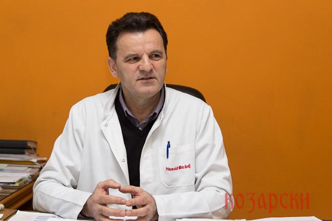 dr Mirko Sovilj