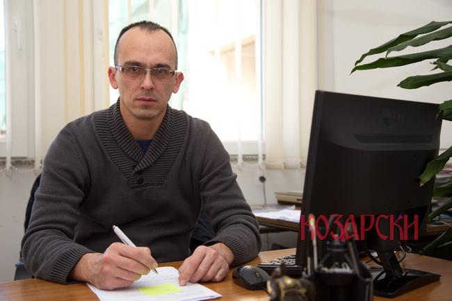 Aleksandar Jeftić