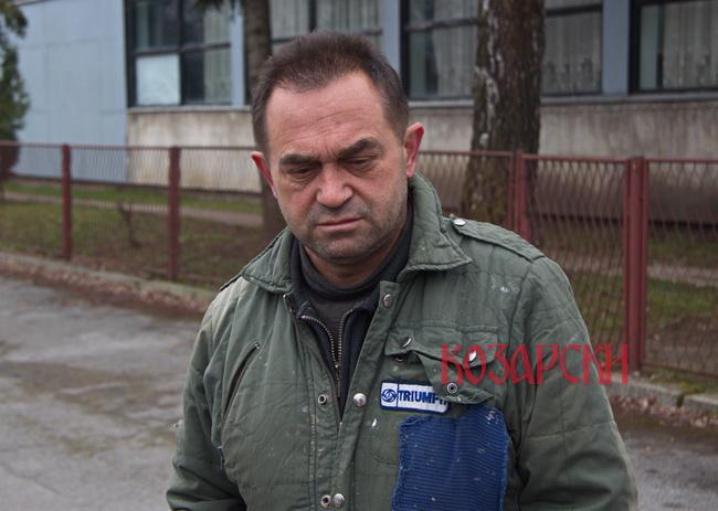 Čedomir Knežević