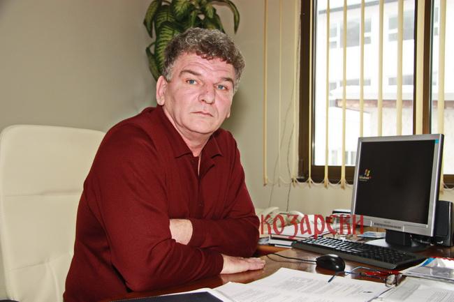Mladen Miodragović