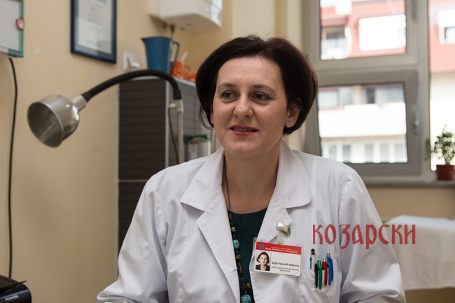 Daliborka Rajlić-Vukota